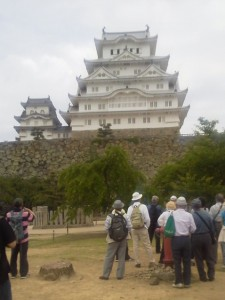 大阪 歴史探訪