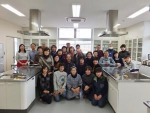 静岡 料理教室