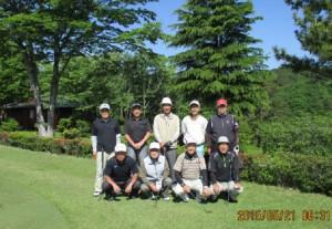 東京 ゴルフ(高萩)