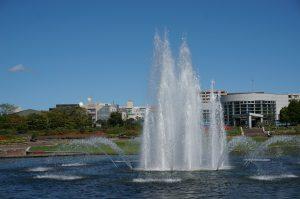 仙台七北田公園